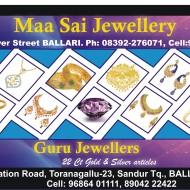 Maa Sai Jewellery