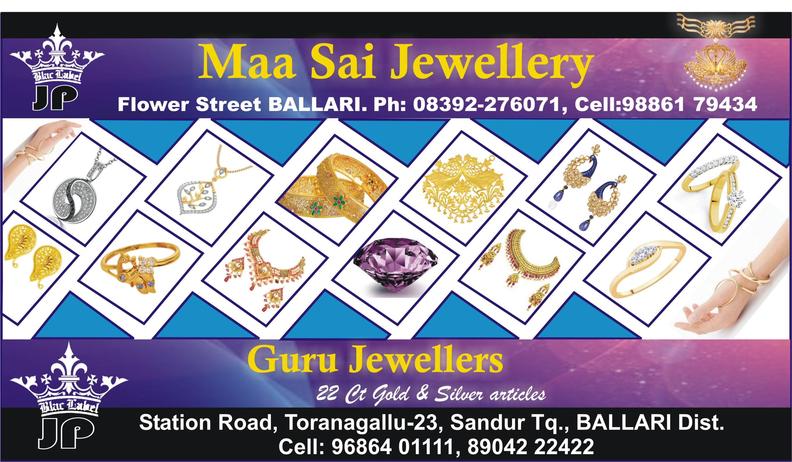 Guru Jewellers