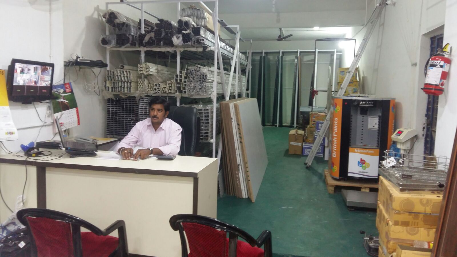 Sri Bhavani Hardware