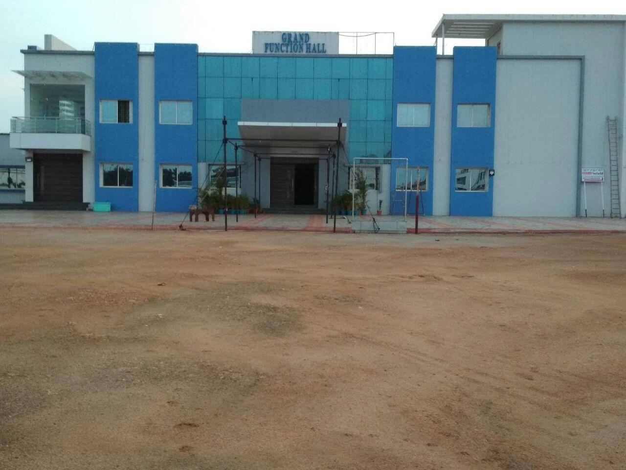Grand Function Hall