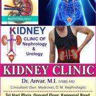 Dr. Anvar. M. I.