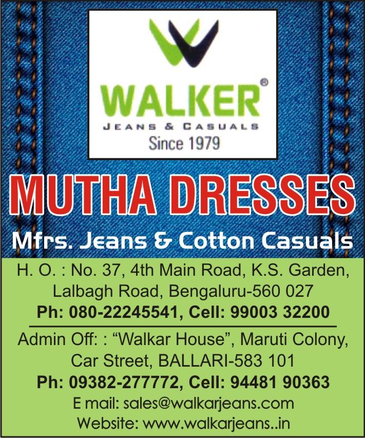 Mutha Dresses