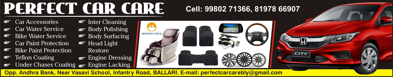 Perfect Car Care