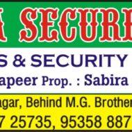 Sabira Security Services (R)