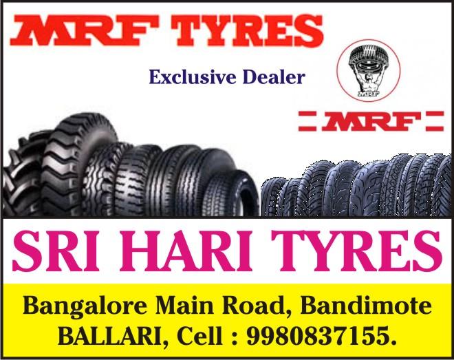 Sri Hari Tyres