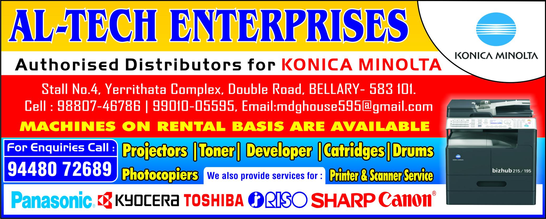 Al-Tech Enterprises