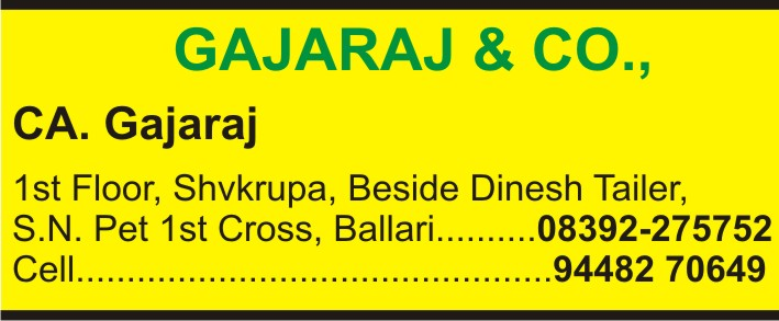 Gajaraj & Co.
