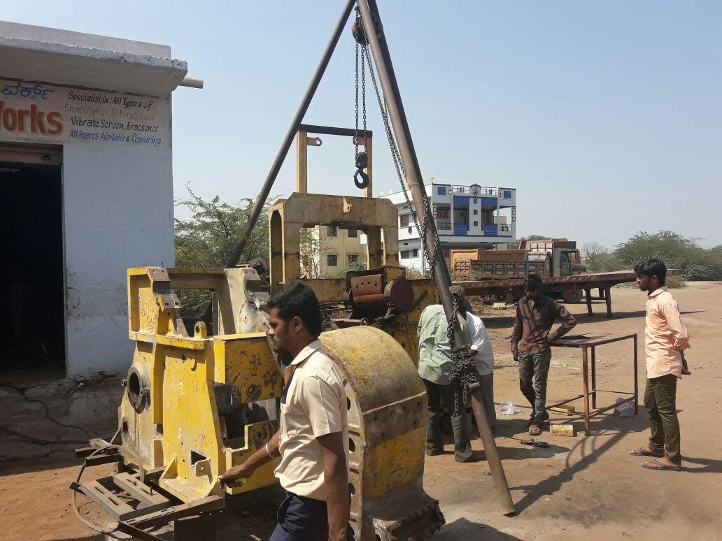 H.S.B.V. Engineering Works