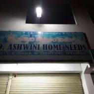Ashwini Home Needs