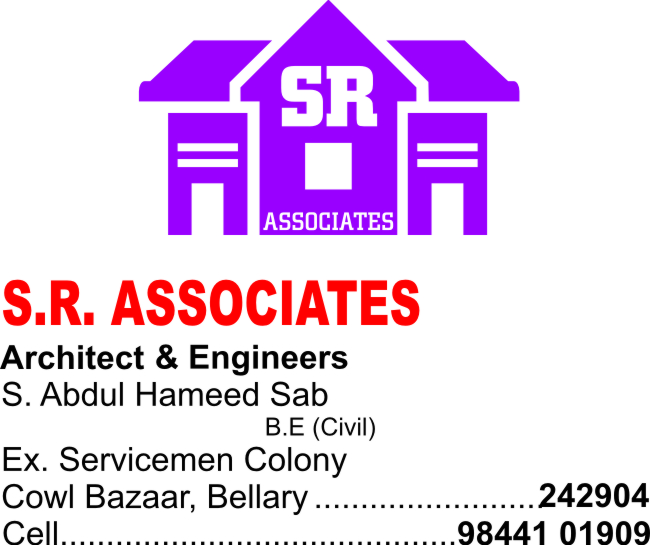 S.R. Associates