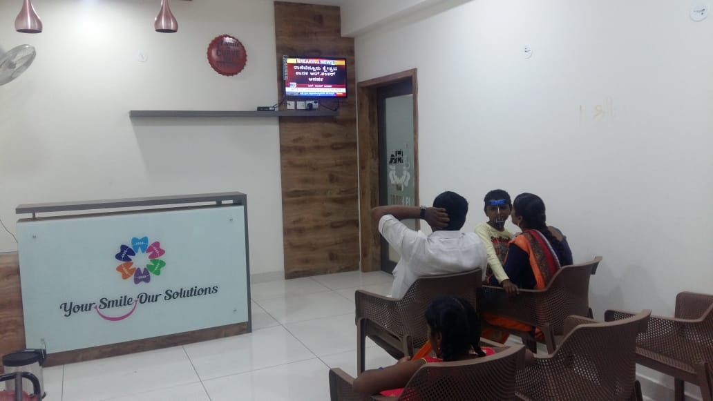 BELLARY SUPER SPECIALITY DENTAL HOSPITAL