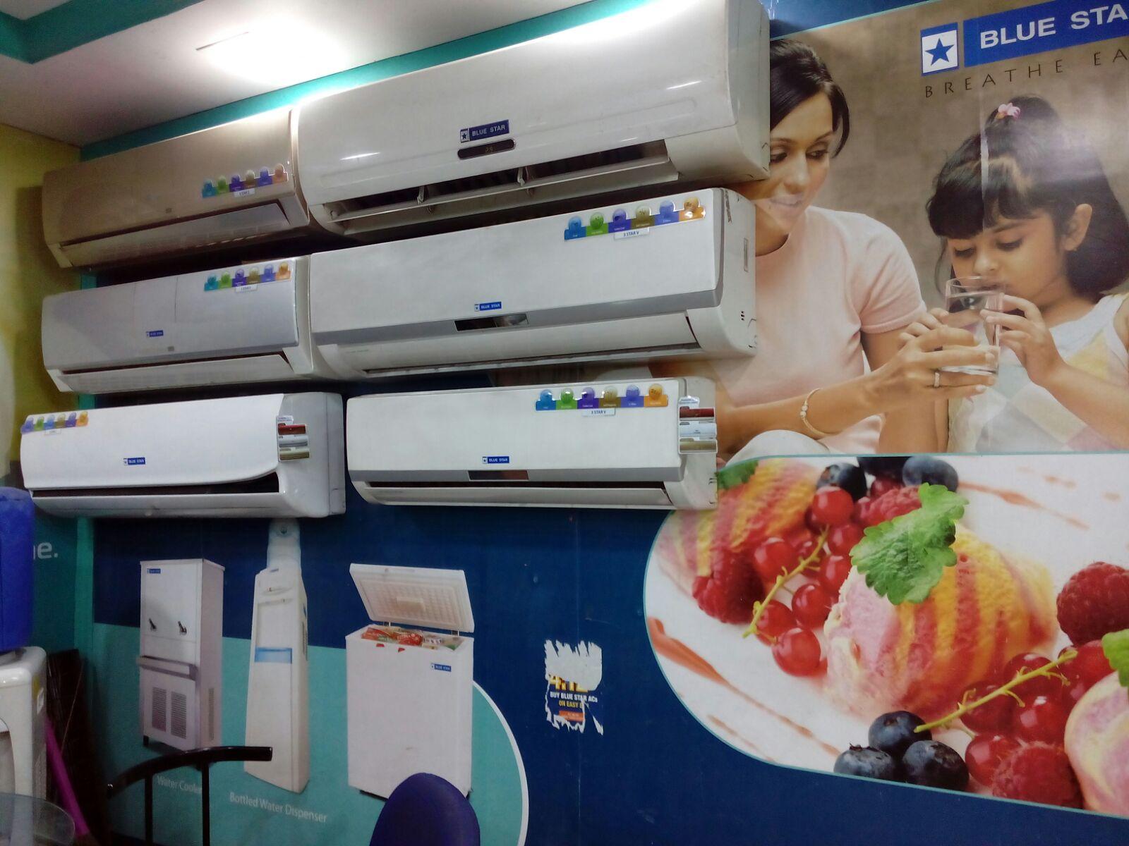 Star Cool Refrigeration