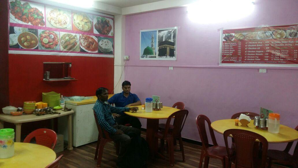 Sansar Restaurant
