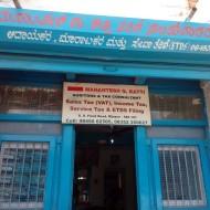 Mahantesh G. Katti