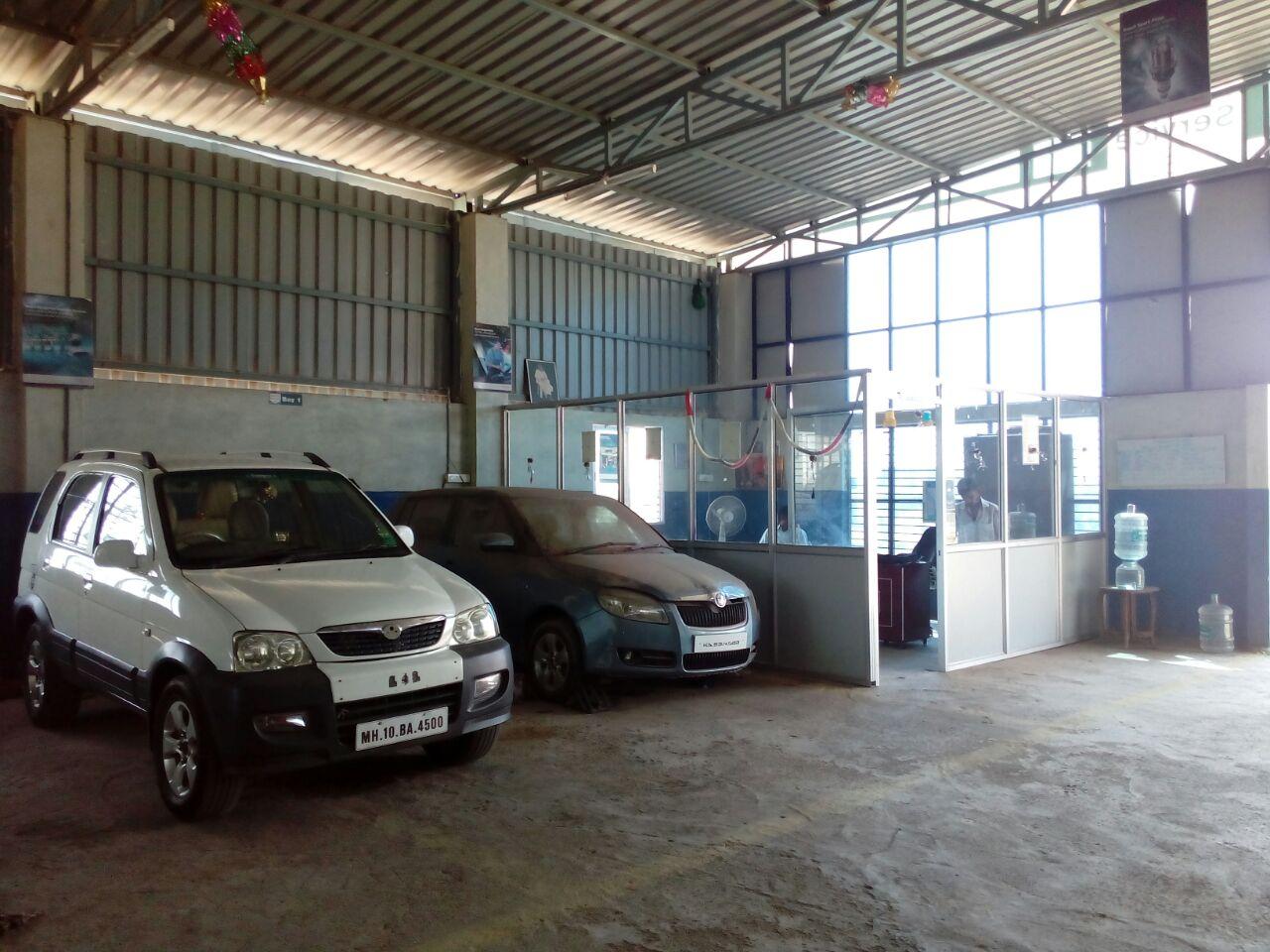 Chigadani Motors