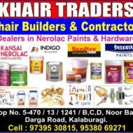 KHAIR TRADERS