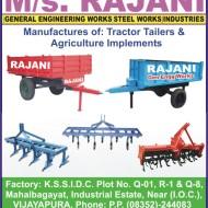 M/s. Rajani