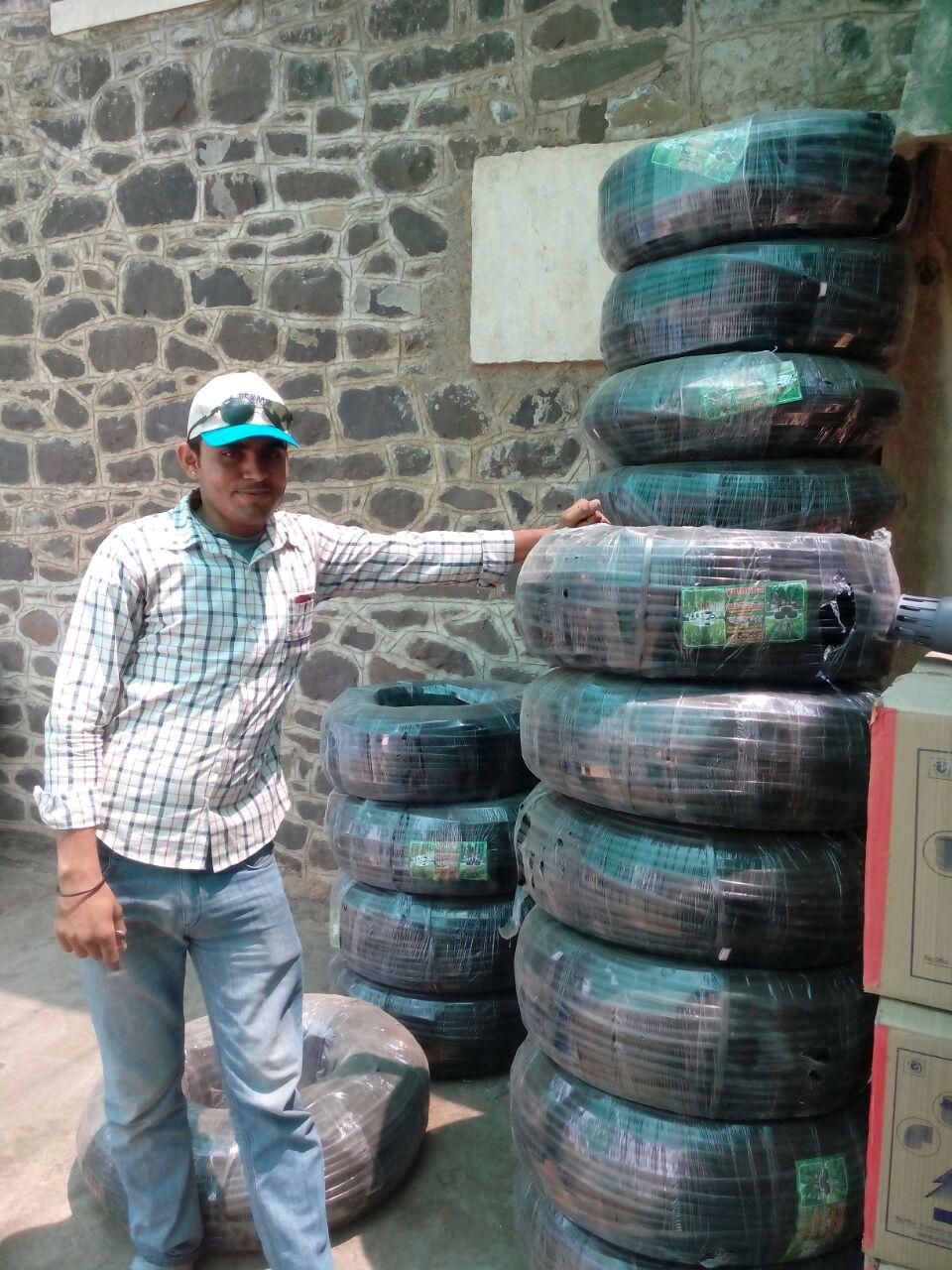Texmo Pipe Dealer in Bijapur
