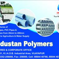 Hindustan Polymers
