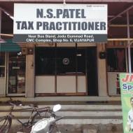 N.S. Patel