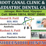 Root Canal Clinic & Paediatric Dental Care