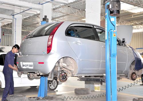 Automobile Repair & Service Dealers in Bijapur & Bagalkot