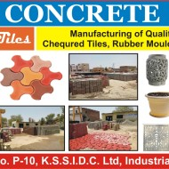 BALAJI CONCRETE WORKS