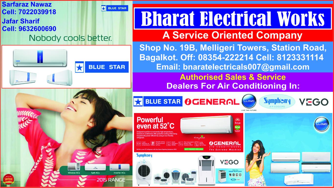 Bharat Electrical Works