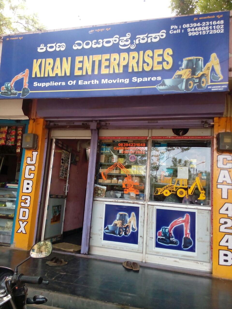 Kiran Enterprises