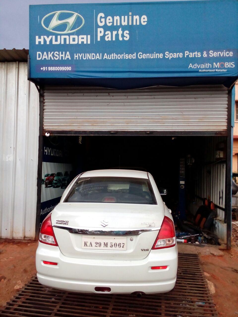 Daksha Enterprises