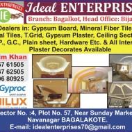 Ideal Enterprises