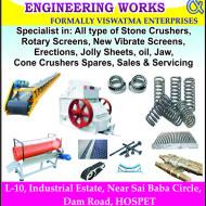 VIJAYAWADA ENTERPRISES & ENGINEERING WORKS
