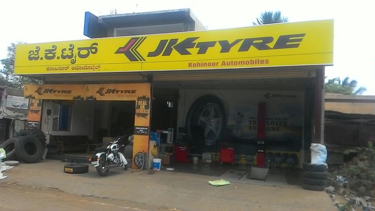 Kohinoor Automobiles