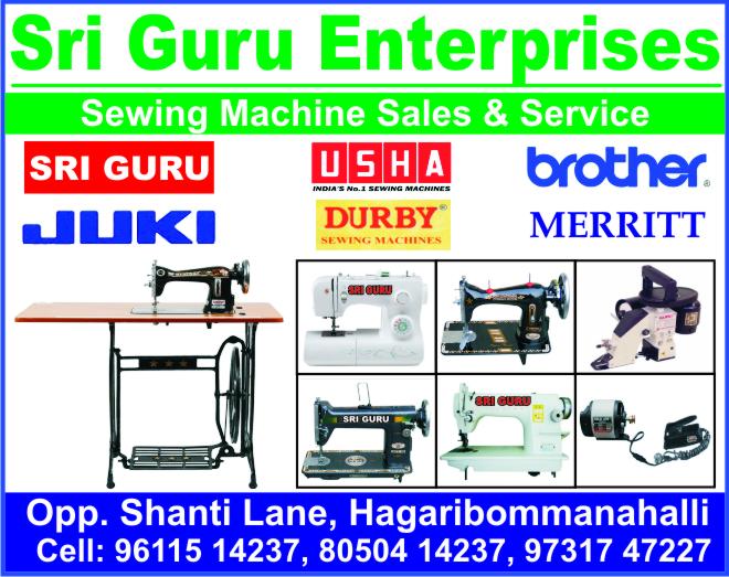 Sri Guru Enterprises
