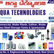 UDAY AQUA TECHNOLOGIES