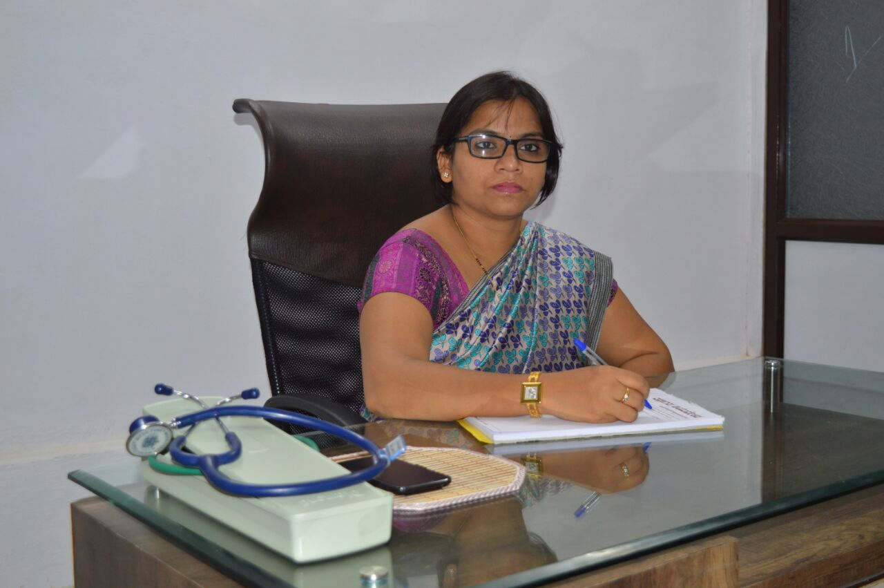 Ayurveda Hospital in Bagalkot