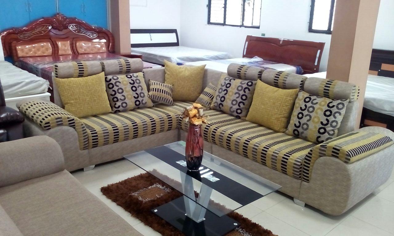 Grand Sofas