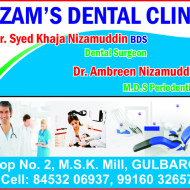 NIZAMS DENTAL CLINIC