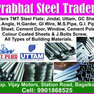 Prabhat Steel Traders