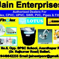 Jain Enterprises