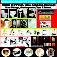 Hardware Dealers In Siruguppa
