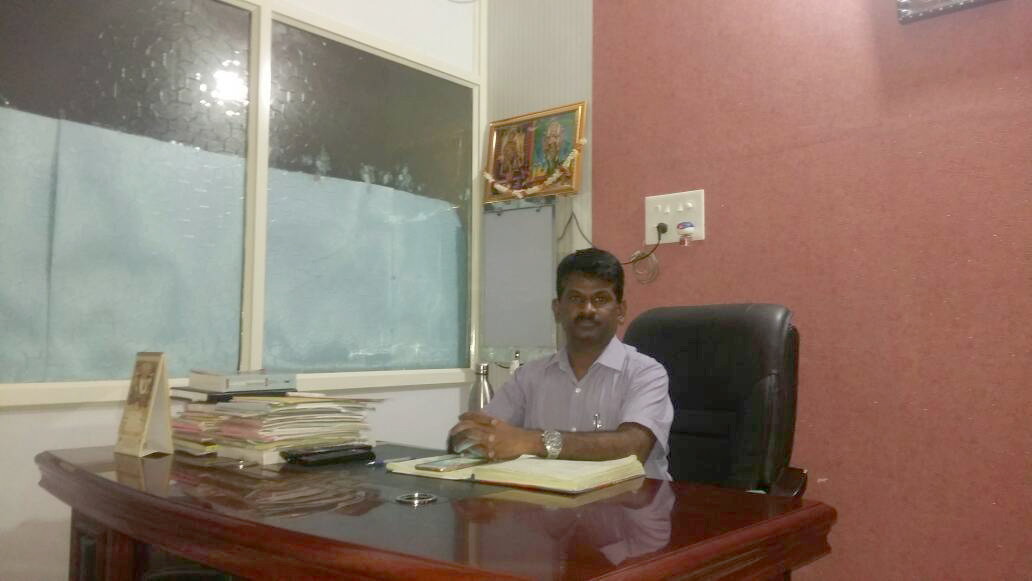 Doctors Oncologist In Bellary