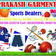 Prakash Garments