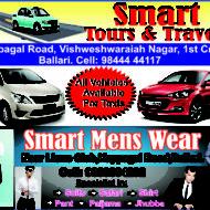 Smart Mens Wear