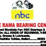 Sree Rama Bearing Centre
