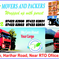 NUMA PACKERS & MOVERS