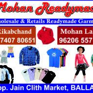 Mahan Readymade