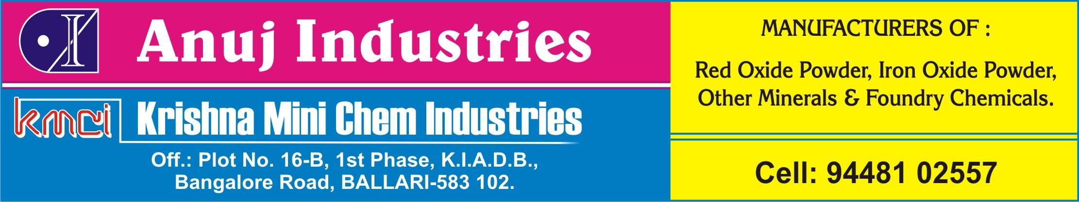 Anuj Industries