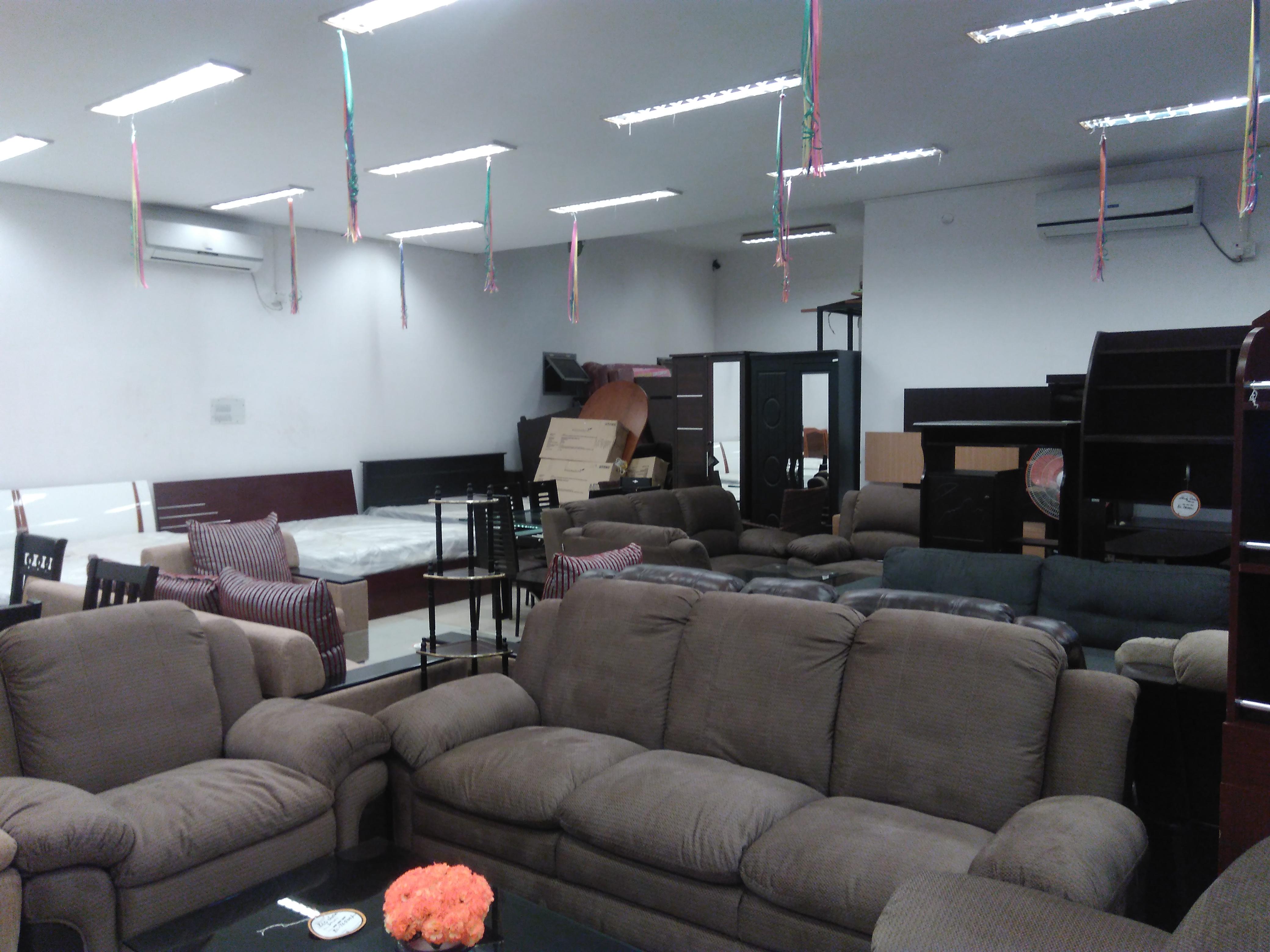 Wood World Furniture