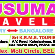 Sai Kusuma Travels